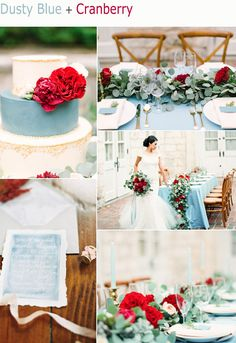 2015 Top 6 Amazing Fall Wedding Color Ideas -InvitesWeddings.com
