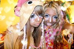 Ganguro | The Worst Fashion Trends from Around the World | Earth Tripper| Page 1