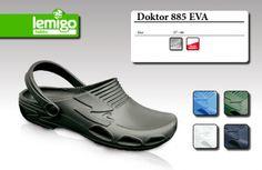 Lemigo - Sandale EVA - Doktor 885 - Kaki - din spuma EVA foarte usoara - Marimi 39 - 45 - Pret: 35 Lei