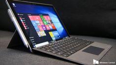 Best Surface Pro 4 accessories