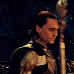 That's right. A fabulous, Disney space-prince | Community Post: Reasons Why Loki Is The God Of Your Dreams || This community post. Just, yes. Absolutely, yes.