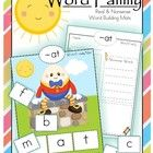 I have made this book to address the Kindergarten(Prep) and 1st Grade level of learning. The aim of each of these word building mats is to help dev...