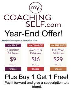 MyCS Year-end offer