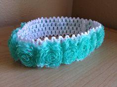 Baby girl headband!
