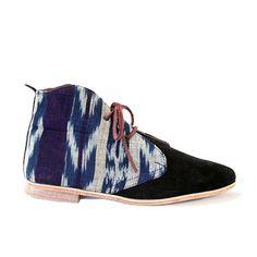 Osborn- fair trade shoes