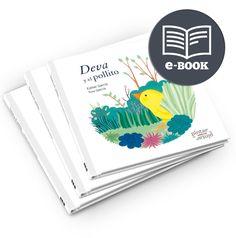 Deva y el pollito - eBook