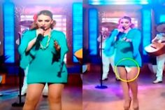 Cantora mexicana passa por incidente em programa ao vivo nos Estados Unidos #Atriz, #Brasil, #Cantora, #Programa, #Televisa, #True, #Tv http://popzone.tv/cantora-mexicana-passa-por-incidente-em-programa-ao-vivo-nos-estados-unidos/