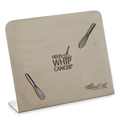 HWC Recipe Card Holder - The Pampered Chef®For every pink product sold, we'll contribute $1 to the American Cancer Society®. $8.00