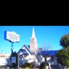 Graceland Wedding Chapel with Elvis, Las Vegas