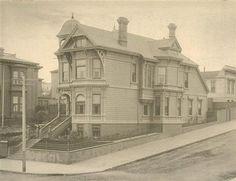 The Petch House: The San Francisco Reality Tour