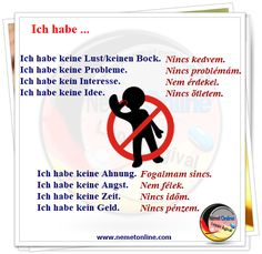 Germany Language, Learn German, Angst, Learning, Memes, Languages, Drawing, School, Idioms