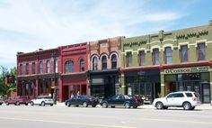 Corktown | Detroit's oldest neighborhood.