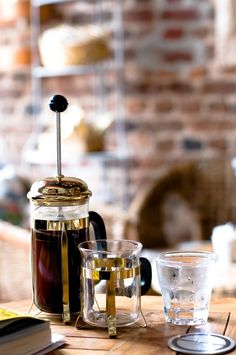 I want this french press..