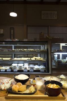 Tofu Shop and Restaurant, Tokyo, Japan Tokyo Restaurant, Great Restaurants, Japanese Food, Tofu, Food And Drink, Kitchen Appliances, Tokyo Japan, Culture, Travel