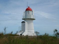 Goods Island #Light - Queensland, far north, #Australia - http://dennisharper.lnf.com/
