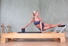 Want great at-home exercises? Check out Tracey's YouTube channel today!