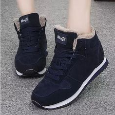 $23.91 (Buy here: https://alitems.com/g/1e8d114494ebda23ff8b16525dc3e8/?i=5&ulp=https%3A%2F%2Fwww.aliexpress.com%2Fitem%2F2016-Women-Snow-Boots-Female-Plush-Lace-Up-Warm-Winter-Shoes-Women-Boots-Fashion-Ankle-Boots%2F32733532143.html ) Men Shoes Warm Winter Shoes Men Casual Shoes Male Lace Up Trainers Men Boots for just $23.91