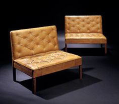 The Modern Auction features Danish crafted furniture designs, including examples by the grand-old-man of Danish furniture design – Kaare Klint. Danish Furniture, Furniture Design, Divan Sofa, Sofas, Couches, Lounge Sofa, Shelving, Building A House, Accent Chairs