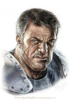 Jean, veterano de ciudad Cadalia