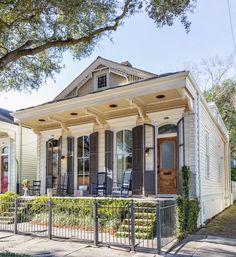 1000 ideas about shotgun house on pinterest creole for Prefab shotgun house