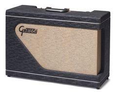 1962 Gretsch #6161 Amp