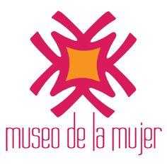 Museo de la Mujer Logos, Art, Women In History, Identity Design, Museums, Art Background, Logo, Kunst, Gcse Art