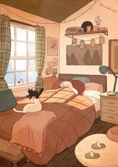 Cute Pastel Wallpaper, Soft Wallpaper, Anime Scenery Wallpaper, Cute Anime Wallpaper, Cute Cartoon Wallpapers, Animes Wallpapers, Disney Wallpaper, Wallpaper Backgrounds, Aesthetic Art