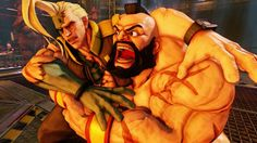 Capcom has had a few surprising announcements regarding the Street Fighter V character roster but for the most part it has been incredibly predictable and today's announcement is no different.