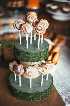 Woodland Animal Camping Birthday Party Ideas | Photo 1 of 33 | Catch My Party