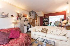 Venue idea- my house!