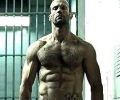 Jason Statham Workout Plan