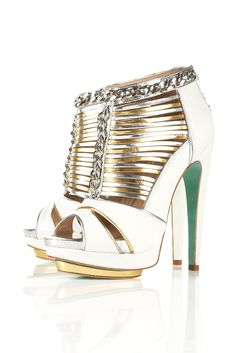 I need these shoes in my life...