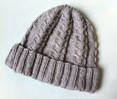 Baby Knitting Patterns, Sunday Morning, Knitted Hats, Knit Crochet, Lily, Mornings, How To Make, Crocheting, Fashion