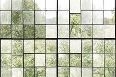 Wall Mural Factory Window image 1 by Rebel Walls Window Mural, Window Screens, Wallpaper Ceiling, German Village, Old Factory, Wallpaper Online, Designer Wallpaper, Vintage Walls, Wall Murals