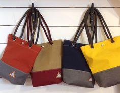 LE SAC MALOUIN    #LOXX #sac #bag #tasche #fastener #verschluss #fermeture