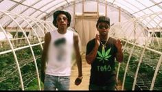 Taylor Gang's Ty Dolla $ign links up with his boss man Wiz Khalifa for his new video 'Irie'. Off of his new project Beach House 2. Related Posts New Music: Wiz Khalifa – Look Into My Eyes (Prod. by Sledgren) (1) Music Video: Mally Mall Ft Wiz Khalifa, Tyga & Fresh – Drop Bands On [...]