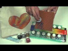 ▶ An Intro to Tsukineko's All-Purpose Ink - YouTube