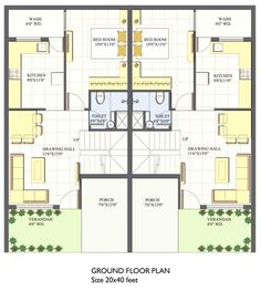 House Plans West Facing - House Plans West Facing , 20 by 40 Ft House Plans Best Of 20 X 40 House Floor Plans Beautiful East Facing House Vastu Plan 20 X 40 House Plans 800 Square Feet Wonderful 20 X 40 House Plans West Facing Photos Best Image orai Us 10 Marla House Plan, 2bhk House Plan, Model House Plan, Simple House Plans, House Layout Plans, Best House Plans, House Layouts, The Plan, How To Plan