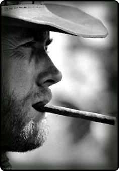 Clint Eastwood - What more is there to say?