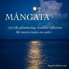 What a luscious word .. Mangata.. moon on the water ...   www.ripplemassage.com.au #massage #dayspa #beauty #couplesmassage #inhomemassage #mobilemassage #pregnancymassage #hotstonemassage #footmassage #corporatemassage #reflexology #sparetreat #spatreatments #deeptisuemassage #masage #dayspa #massage #remedialmassage #relaxationmassage #corporatemassage #officemassage #girlsweekend #hensparty #hensnight #wedding #babymoon #babyshower #detoxmassage #coffeemassage #chocolatemassage…