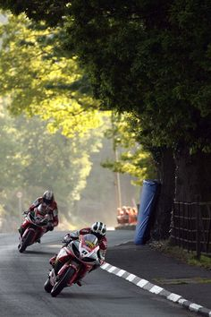 IOMTT: Conker Fields with Richard Mushet