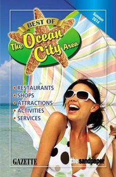 Best of Ocean City 2014