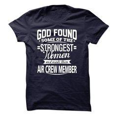 I am an Air Crew Member T Shirts, Hoodie Sweatshirts