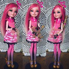 Custom EAH Dolls