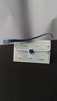 Taske af papir I Card, Suitcase, Arrow Necklace, Boxes, Jewelry, Crates, Jewlery, Jewerly, Schmuck