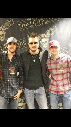 Chase Elliott and Ryan Blaney with Eric Church, THIS IS THE GREATEST THING IVE EVER SEEN!!!!!!!!!!!!!!!!!! Asdfghjkl