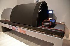 sauna infrarouge pour sportif Sauna Infrarouge