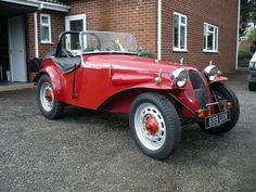 Dellow Mk2b Competition 1953
