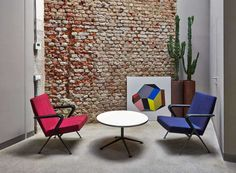 MSGM+Fashion+Headquarters+by+Fabio+Ferrillo+of+OFFARCH+//+Milan,+Italy.