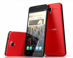 Harga Hp Terbaru Alcatel Februari 2015